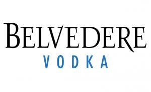 Logo Belvedere Vodka