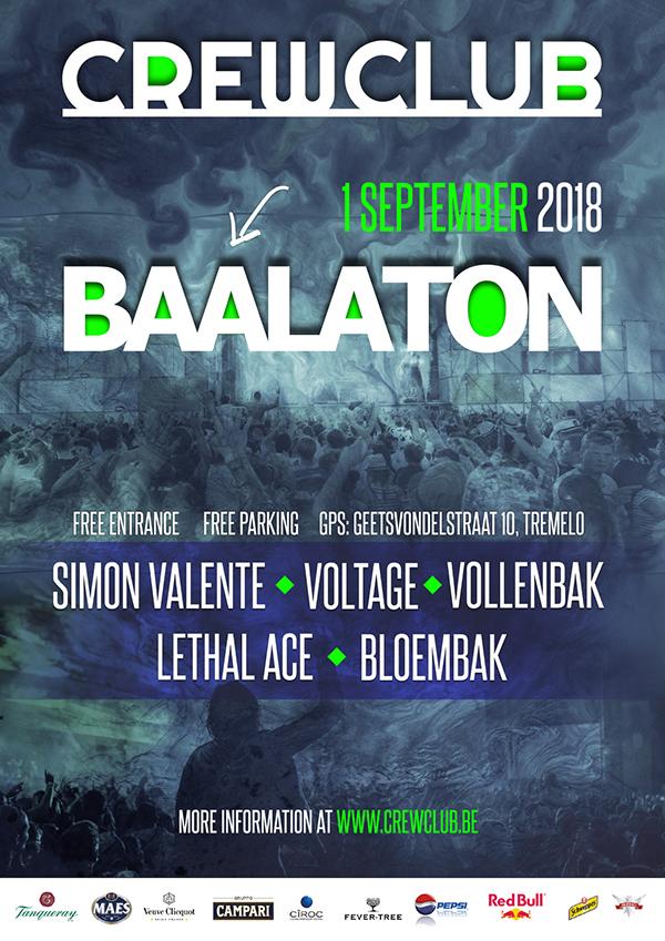 Affiche Baalaton