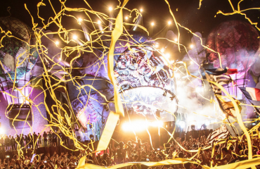 Win 2 tickets of Tomorrowland!