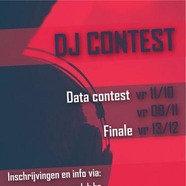 13/12/2019 DJ Contest Final